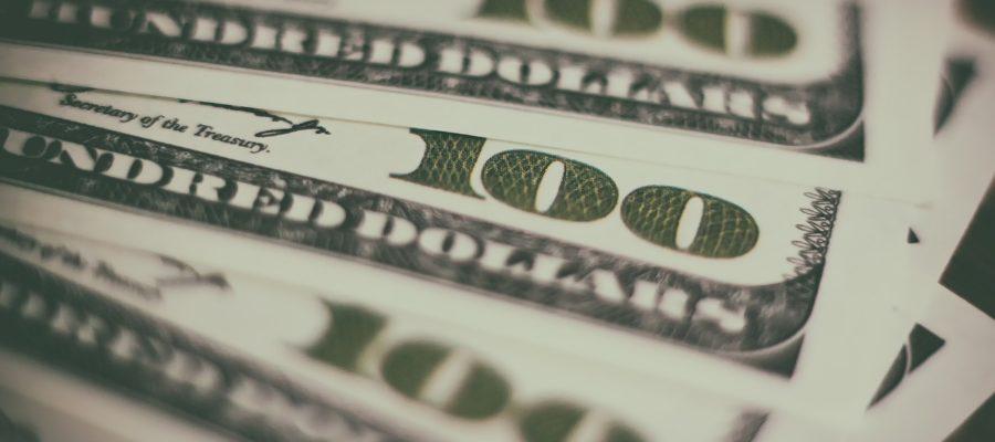 Dollar Money Finance Currency