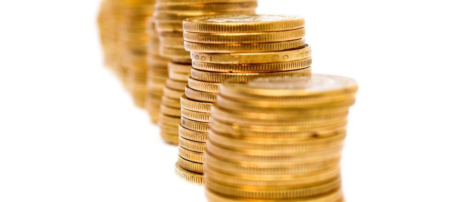 Money Finance Saving Coins
